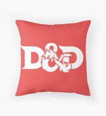dungeons and dragons merchandise Floor Pillow
