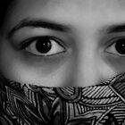 Kashmir Girl by Neha  Gupta