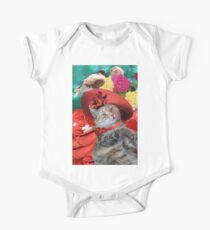 PRINCESS TATUS CAT,RED HAT AND PIGEON  Kids Clothes