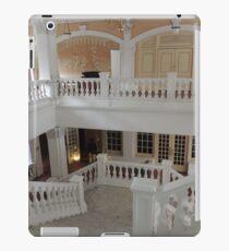 Raffles Singapore iPad Case/Skin