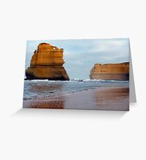 Gibsons Steps Greeting Card