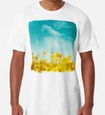 SpringTime Long T-Shirt