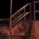 Stairs by Nenad  Njegovan
