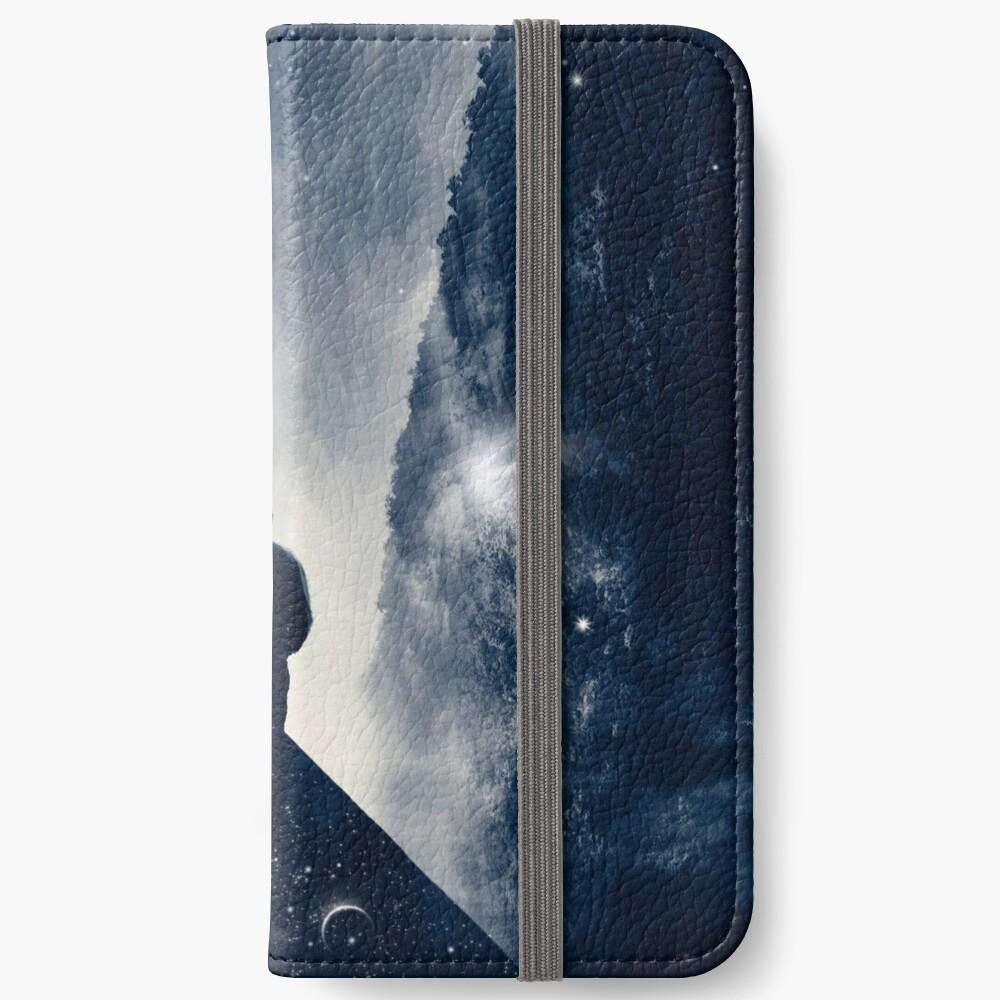 Eruptions  iPhone Wallet