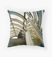 Beaubourg Throw Pillow
