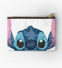 Stitch Geometric (Lilo and Stitch) Studio Pouch