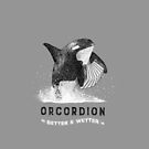 Orcordion von Martina Scott
