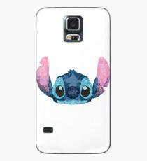 Stich Geometrisch (Lilo und Stitch) Hülle & Skin für Samsung Galaxy