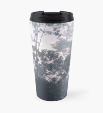 The mysteries of the morning mist Travel Mug