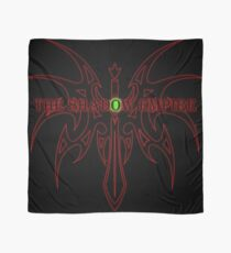 The Shadow Empire Hangrius Red Scarf