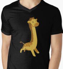'Raffe Mens V-Neck T-Shirt