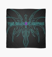The Shadow Empire Vothus Blue Scarf
