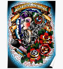 Tattoos for life Poster