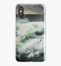 SEASPRAY iPhone Case/Skin