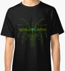 The Shadow Empire Zarakar Green Classic T-Shirt
