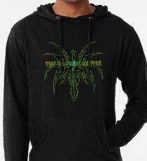 The Shadow Empire Zarakar Green Lightweight Hoodie