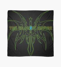 The Shadow Empire Zarakar Green Scarf