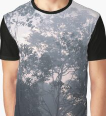 The mysteries of the morning mist Graphic T-Shirt