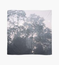 The mysteries of the morning mist Scarf