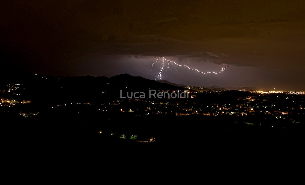 Summertime by Luca Renoldi