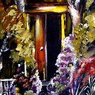 The Secret Door (1999) by Ruth Palmer