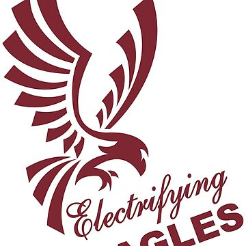 Electrifying Eagles by vipulyog