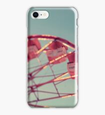 Number 15 iPhone Case/Skin