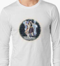 Fairy Tail - Juvia Lockser & Grey Fullbuster² Langarmshirt