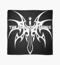 The Shadow Empire Somatus White Scarf