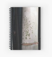 Starry sparkle Spiral Notebook