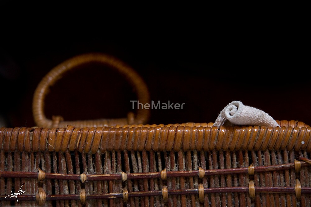Birth Of Spiral by TheMaker
