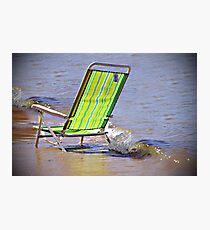 Lake Thunderbird @ Putnam, IL  Photographic Print