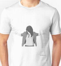 Female T Unisex T-Shirt