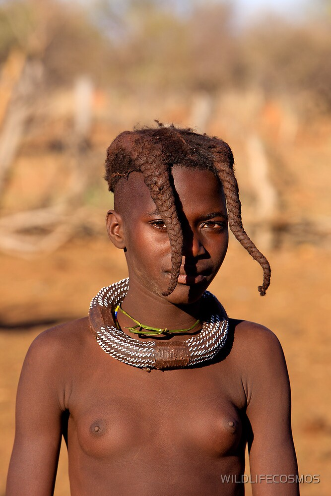 pictures-of-himba-girls