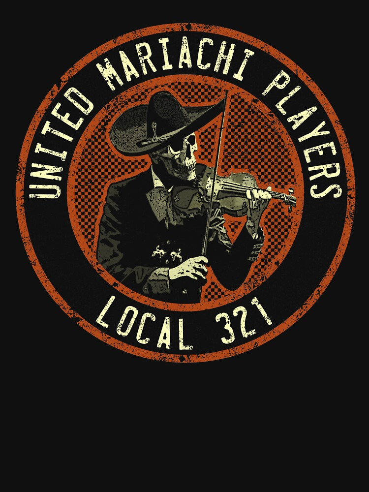 United Mariachi Players by Bronzarino