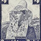Schlesien Trachten..Silesia Folk Costume by edsimoneit