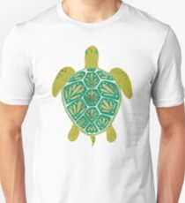 Green Sea Turtle Unisex T-Shirt