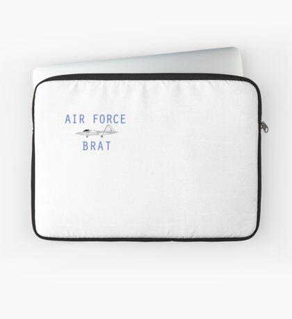 F-22 Air Force Brat Laptop Sleeve