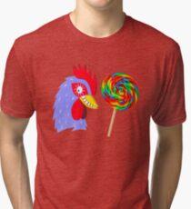 Cock-Sucker Tri-blend T-Shirt