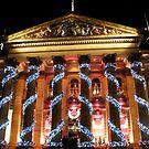 The Dome Edinburgh, Scotland by mikequigley