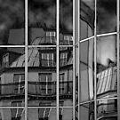 Forum des Halles, Paris by laurentlesax