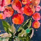 «Planta salvaje» de Marianna Tankelevich