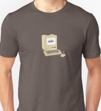 Original 1984 Macintosh T-Shirt