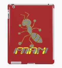 Ant Man iPad Case/Skin
