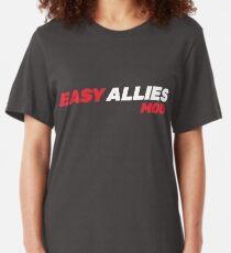 Easy Allies Mod Slim Fit T-Shirt