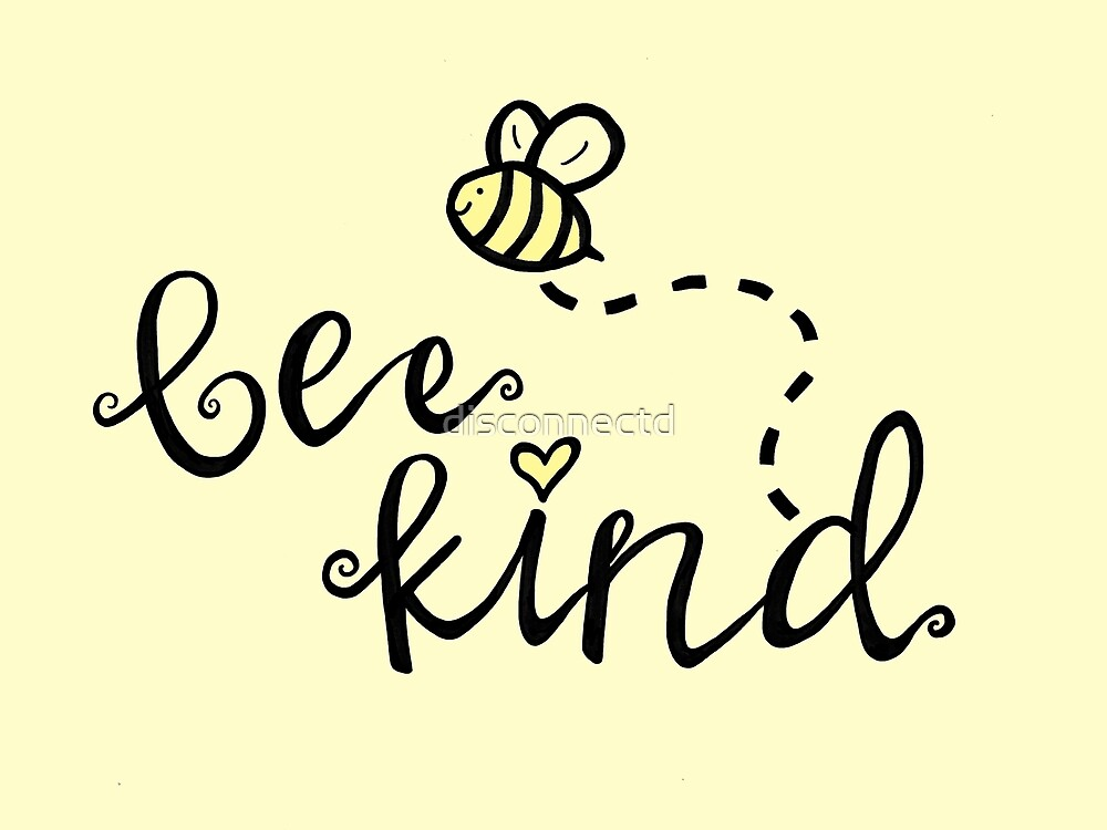 «tipo de abeja» de disconnectd