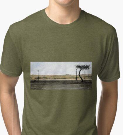 Calle Tri-blend T-Shirt