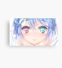 Anime Canvas Print
