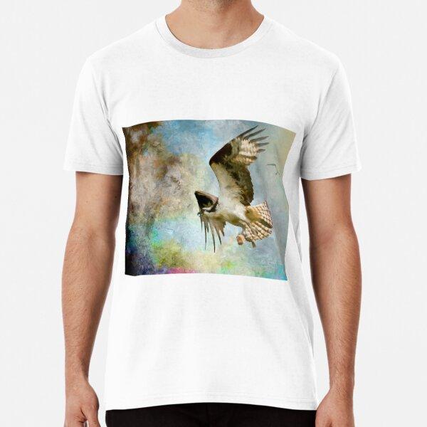 Into the Storm Premium T-Shirt