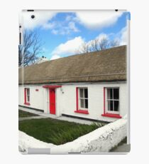 Homestead Donegal Ireland  iPad Case/Skin